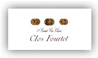 CLOS FOURTET, St. Emilion, Bordeaux - NEW PRODUCER