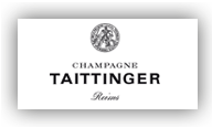CHAMPAGNE TAITTINGER, Reims